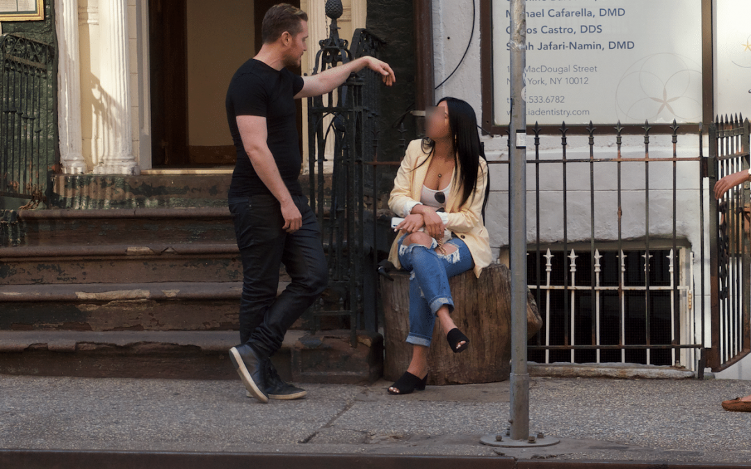 Cold Approach: Why It's a Massive Cheat Code to the Dating Life You Desire