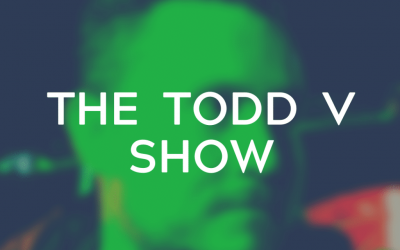 The Todd V Show Episode 10: How To Meet Hot Girls Who Are Working